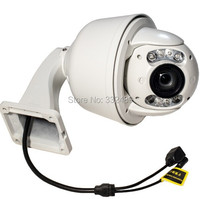 5 Inch Auto tracking 2.0MP IP Camera Network Onvif 4.7 94mm Auto Focus 1080P PTZ IP Camera Outdoor CCTV Security Camera