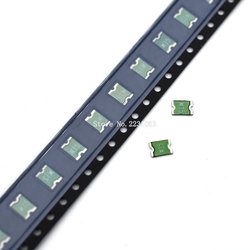 20PCS 1812 0.05A 0.1A/0.2A/0.5A/0.75A/1.1A/1.5A/1.6A/2A/2.6A/3A/3.5A SMD Resettable Fuse PPTC PolySwitch Self-Recovery Fuse