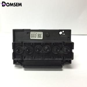 Image 4 - جديد DOMSEM رأس الطباعة رأس الطباعة لإبسون R280 R285 R290 R295 R330 RX610 RX690 PX660 PX610 P50 P60 T50 T60 T59 TX650 L800 L801