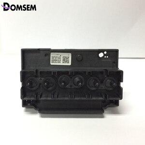 Image 4 - Nowy DOMSEM głowicy drukującej głowica drukująca Epson R280 R285 R290 R295 R330 RX610 RX690 PX660 PX610 P50 P60 T50 T60 T59 TX650 L800 L801