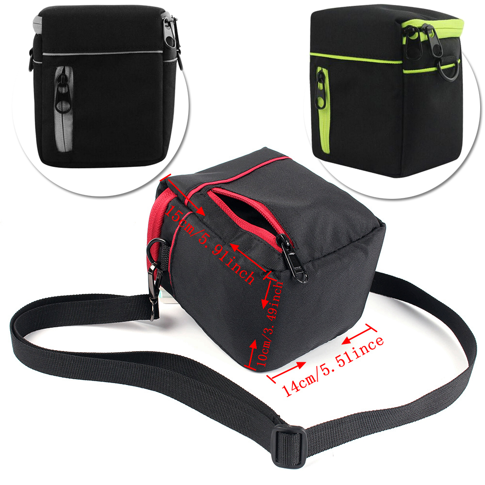 Digital Camera Bag Case For Nikon P80 P7100 L840 L830 L340 P900S P900 P7800 7700 Protective Case P530 P520 P510 P500 P340 P330