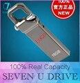 YUFANYF Aço Inoxidável À Prova D' Água de Metal USB Flash Drives 16 GB 32 GB 64 GB Armazenamento em Disco u Pen Drive USB 2.0 Memory Stick Disk 512G