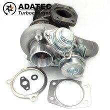 TD04 TD04L 14T 6 turbo tăng áp 49377 06213 49377 06212 49377 06210 đầy đủ turbo 36002369 đối với Volvo XC70 2.5 T 210 HP B5254T2