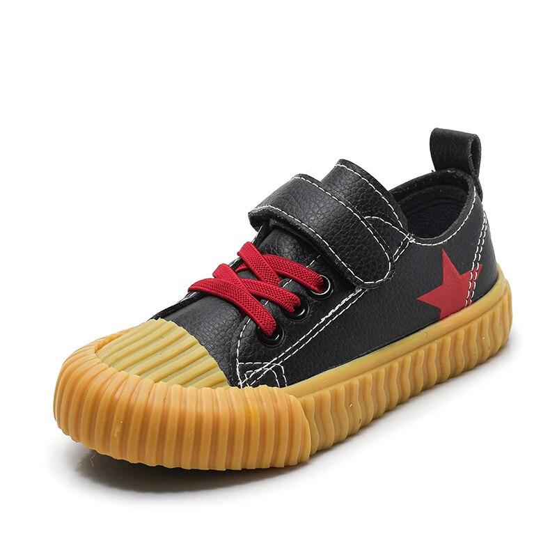 2019 Leinwand Kinder Schuhe Sport Atmungsaktive Jungen Turnschuhe Marke Kinder Schuhe Für Mädchen Jeans Leder Kind Flache Leinwand Schuhe