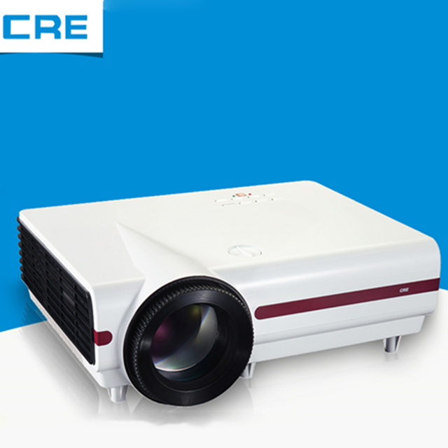 China made 2800 lumens 720P HDMI business home theater school - presentation projectors