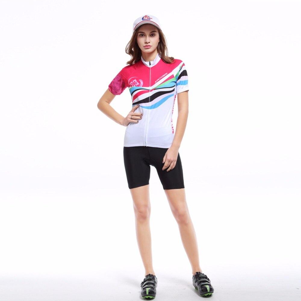 велоспорт носить женщин