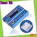 Оригинал SKYRC IMax B6 Цифровой ЖК Липо NiMh 3 S батарея баланс Зарядное Устройство AC 12 В 5А Адаптер + бесплатная доставка плата