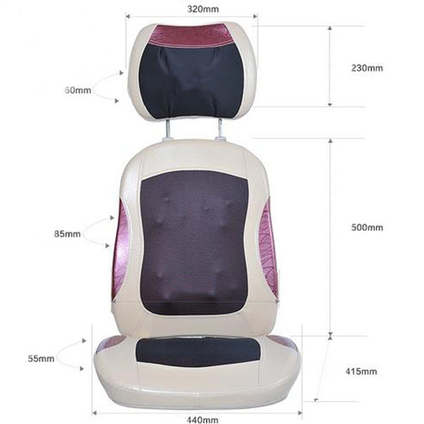 massage chair as seen on tv. aliexpress.com : buy healthy electric full body massager tapping massage chair therapy machine as seen on tv from reliable suppliers tv