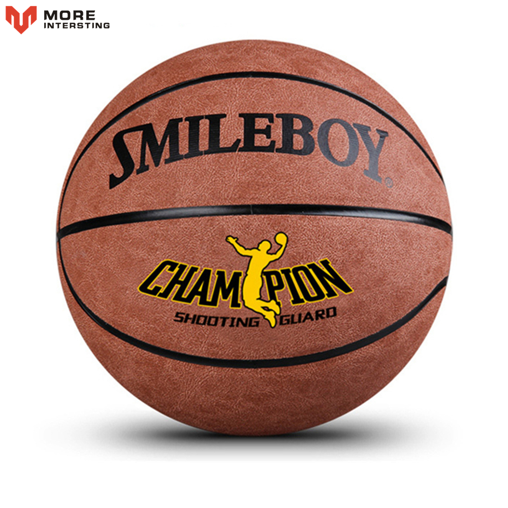 Size 7 Microfiber Non-slip Basketball Wear-resistant Basketball Ball Basquete indoor and outdoor Balls Game Training Equipment