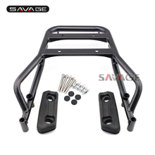 For HONDA CB400 Super Four EBL-NC42 2014 2015 2016 Motorcycle Rear Carrier Luggage Rack