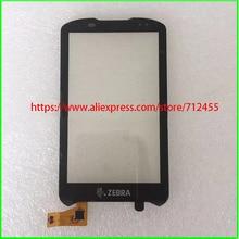 10pcs/lot Original new touch screen display for Motorola Symbol Zebra TC20 TC25 touch panel glass Digitizer