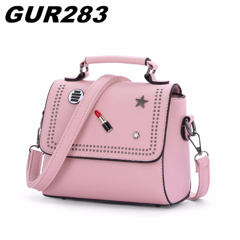 Fashion brand women messenger bags leather designer handbags women small shoulder bag high quality crossbody bag ladies 2017 new hanup new high quality women clutch bag fashion pu leather handbags flap shoulder bag ladies messenger bags crossbody purse