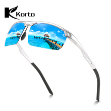 Aluminum-magnesium Polarized Sunglasses Men Sports Sun Glasses Rectangle Sunglasses Okulary Polaryzacyjne Driving Eyewear Male aluminum magnesium polarized sunglasses men sports sun glasses night driving mirror male eyewear accessories goggle oculos