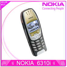 6310i Hotsale Classic Original Nokia 6310i Mobile phone One year warranty free shipping