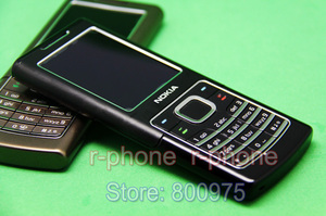 Image 4 - Original Nokia 6500c Mobile Phone 3G Unlocked 6500 Classic Phone Refurbished