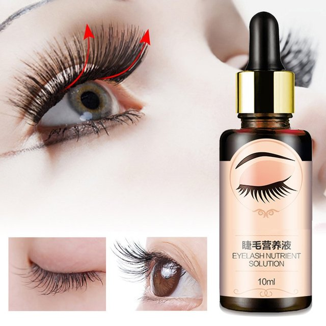 356a14bc1fb 2018 Products Women Eye Lash Fast Growth Liquid Effective Eyelash Growth  Serum Extract Long Curling Thick Serum maquiagem