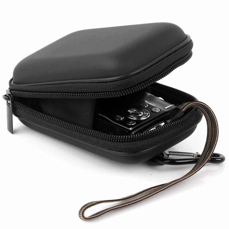 Camera Bag Cover Pouch For Canon Powershot G7X Mark II G7X G9XII SX730 SX720HS SX600 SX610 SX210 S90 N2 N100 D30 Protector Case