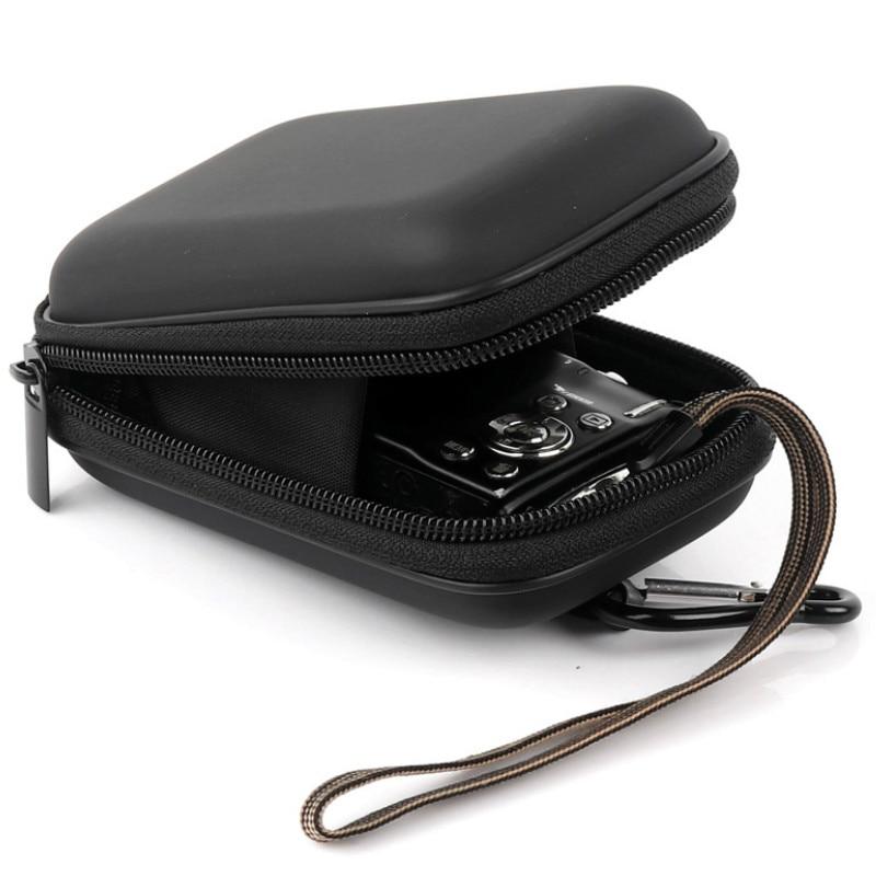Kamera Tasche Tasche Für Canon Powershot G7X Mark II G7X G9XII SX730 SX720HS SX600 SX610 SX210 S90 N2 N100 d30 Protector Fall