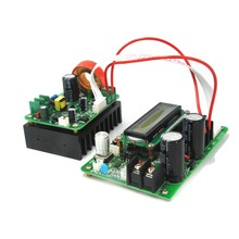 ZXY6010S DC-DC Constant Voltage Current Power Supply Module 60V 10A 600W w/ TTL цена и фото