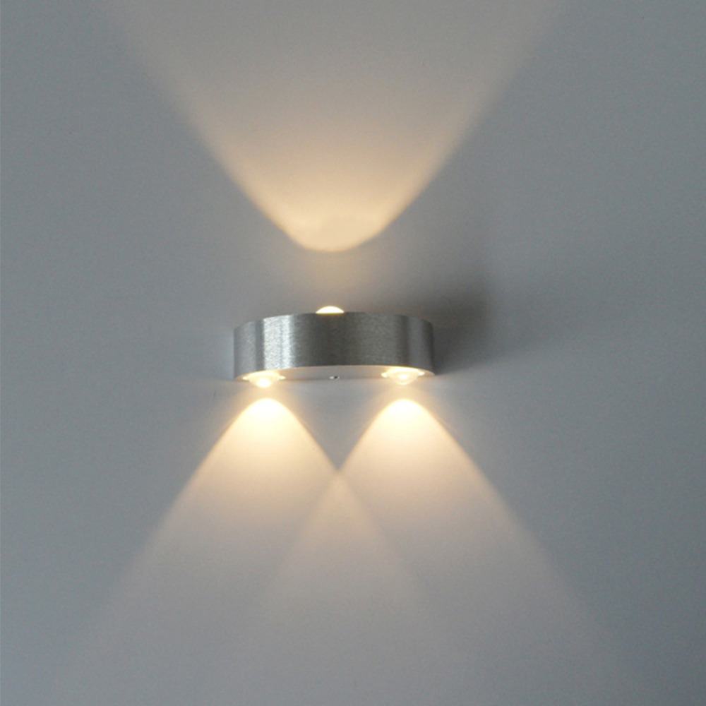 Bedside lamps wall mounted - Modern Wall Mounted Bedside Reading Led Font B Light Bathroom Jpg Wall Mounted Led Up