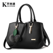 купить 100% Genuine leather Women handbags 2019 New tide female bag Crossbody Bag shaped sweet lady shoulder handbag factory по цене 1561.85 рублей