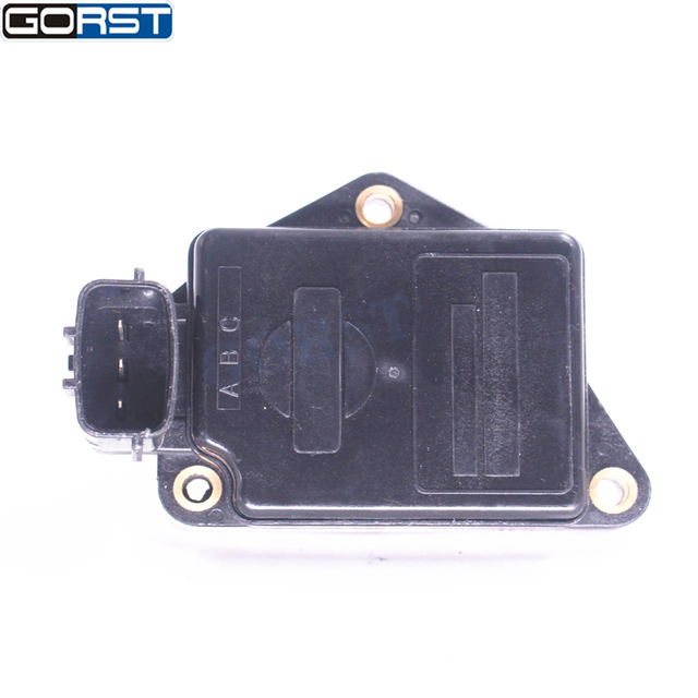 GORST AFH45M-46 AFH45M46 Hot High quality Free shipping Maf Mass Air Flow Sensor Meter For Nissan 100 NX PRIMERA SUNNY