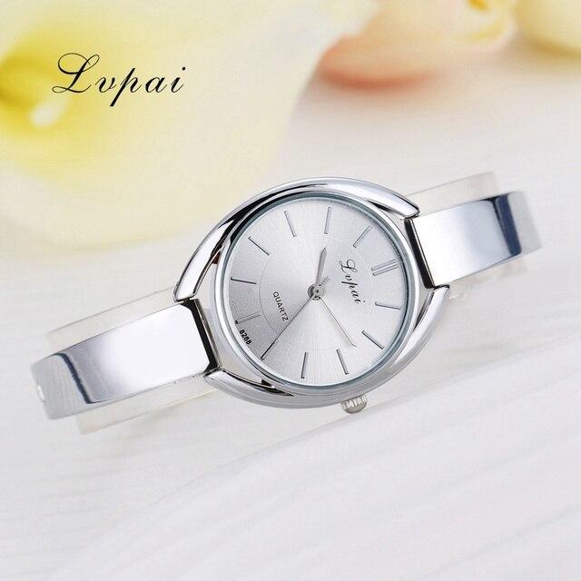 Luxury Women Watches Fashion Ladies Creative Wristwatch Sport Gold Quartz 5