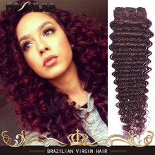 Mocha Hair Products Brazilian Virgin Deep Wave Hair Deep Brazilian Curly Virgin Hair Crochet Hair Extensions 4 Bundle Deals99j#