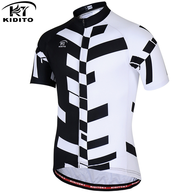 KIDITOKT Summer Quick-Dry Cycling Jersey Mountain Bike Cycling Clothing  Racing Bicycle Clothes Cycling Uniforms f15771092
