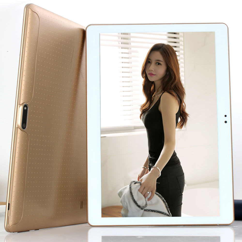 CARBAYSTAR T805C Smart tablet pcs android tablet pc 10.1 inch Android 10.1 tablet computer android Two speakers 10 Big voice