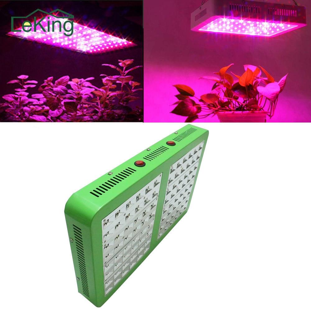 Hot Sale 480W LED Plant Growth Light Full Spectrum Plant Fill Light ...