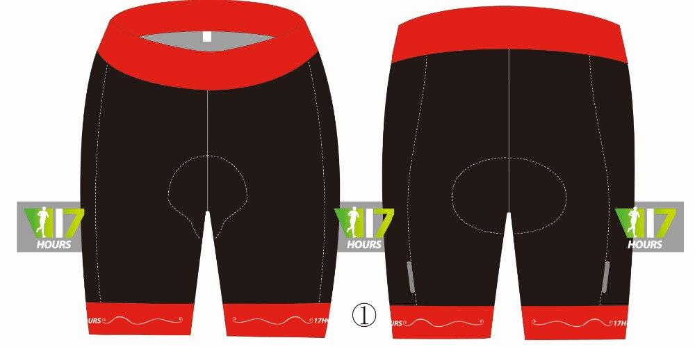 Custom Riding Cycling Shorts Women Team Racing Sport Bike Shorts Gel Pad Shockproof Road MTB Bicycle Shorts At Least 10 Piece