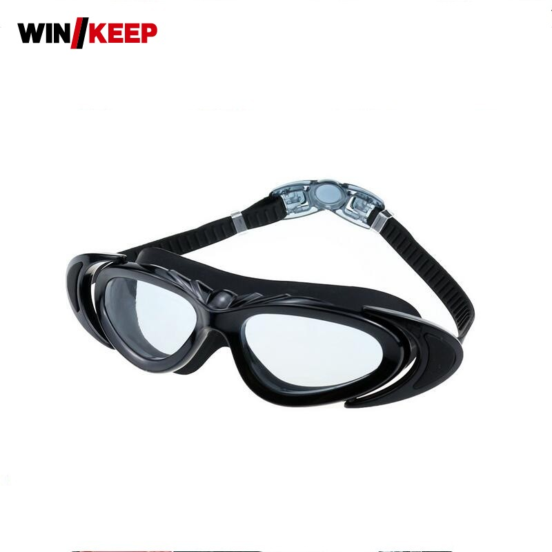 Summer Goggles Swimming Professional Comfortable Super Anti Fog Swimming Pool Goggles Adult Swimming Goggles Arena Free Shipping