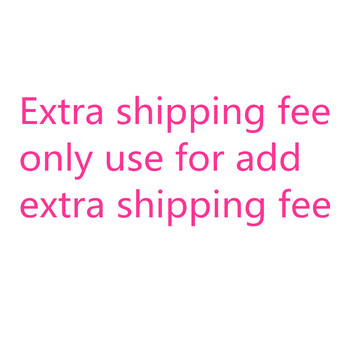 add shipping fee links , this links is only use for extra shipping fee for exchange shipping way or add the remote area additional shipping fee fitness