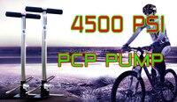 Jufeng OEM PCP высокого давления винтовка насос 4500psi