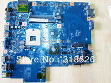non-integrated motherboard mbpmg01001(mb.pmg01.001) for acer AS5740 tested good