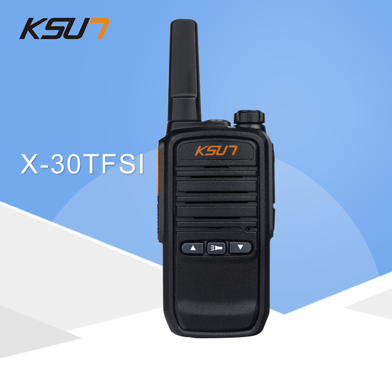 Xiaomi Mini Walkie Talkie Wireless Dual Mode Bluetooth FM Radio Hf Transceiver