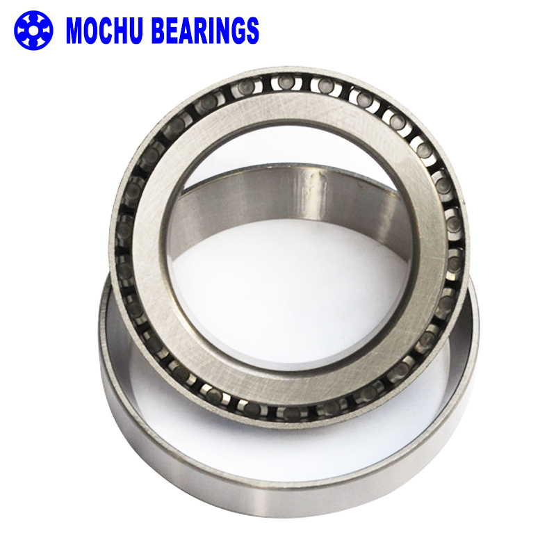 1pcs Bearing 32024 X 120x180x38 32024-X 32024X/Q 2007124 E Cone + Cup MOCHU High Quality Single Row Tapered Roller Bearings mochu 22213 22213ca 22213ca w33 65x120x31 53513 53513hk spherical roller bearings self aligning cylindrical bore