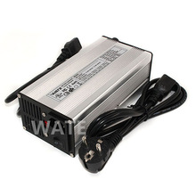 58.8V 5A lithium ion charger Used for 52V 14S electric bike battery Scooter battery Charger