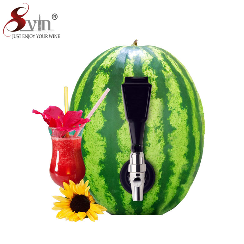 SVIN Watermelon Keg Tapping Kit with Faucet Coring Tool on ...