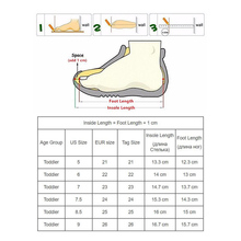 Anti-slip Real Genuine Leather Lining Shoes