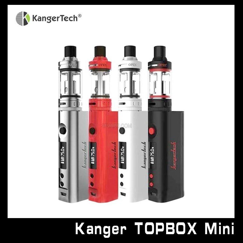 Kanger TOPBOX Mini2 (2)