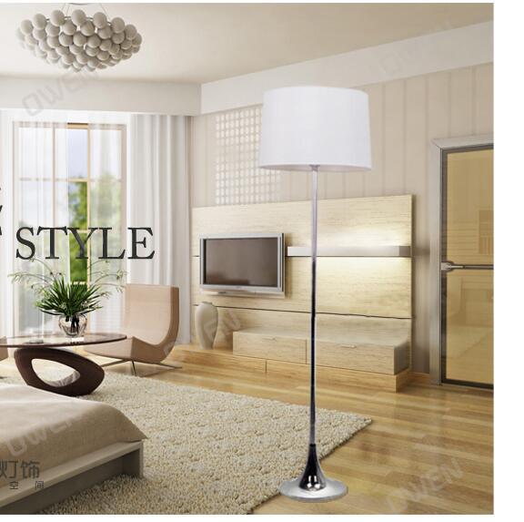 Schlafzimmer wohnzimmer den stehlampe Modernen minimalistischen ...