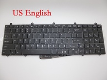 Laptop Keyboard For MSI GT70 2OC-213CN 2OC-244XCN 2OC-684CN 2OD-061CN 2OD-212CN 2OD-284CN 2OD-473CN 2OD-885CN black US English
