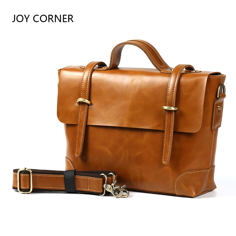 Фотография 2018 Brand Men Genuine Leather Document Bag Office Document Tote Cowhide Drop Shipping