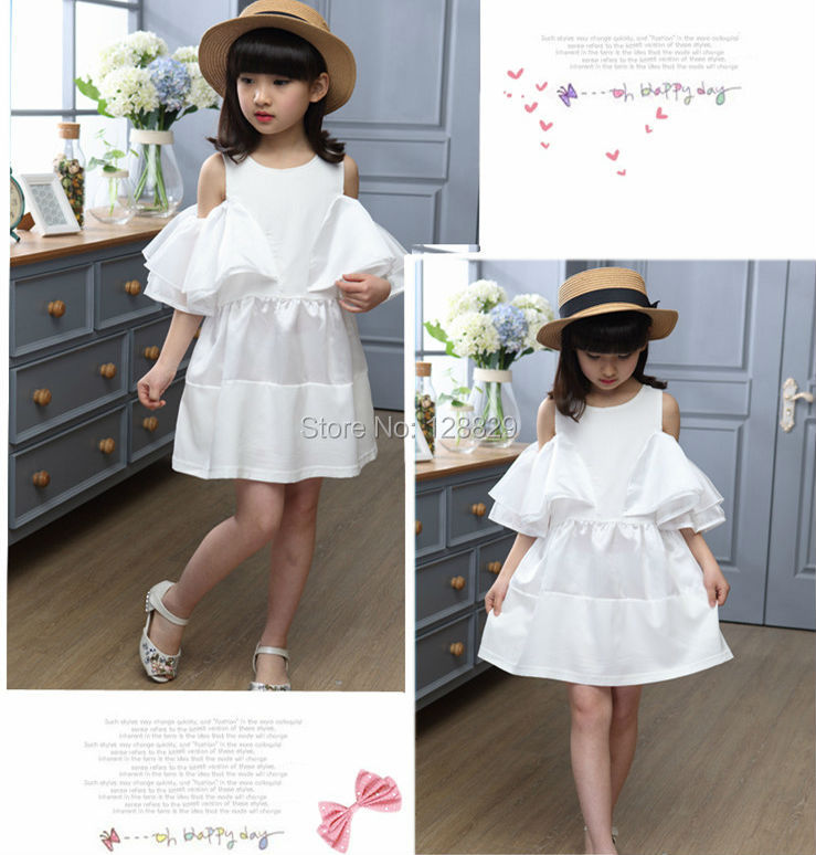 Girls Dresses (3)