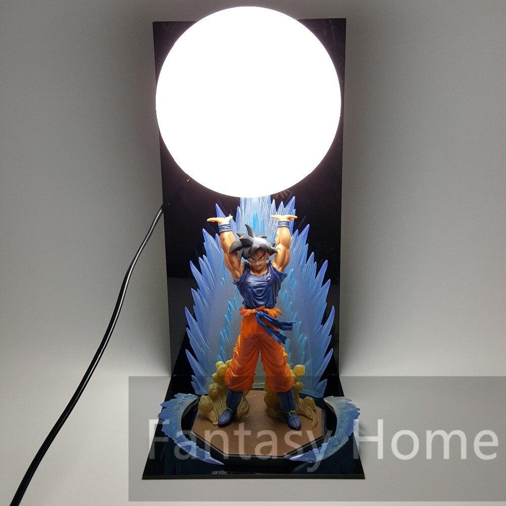 Compra Dragonball Z Figuras Online Al Por Mayor De China