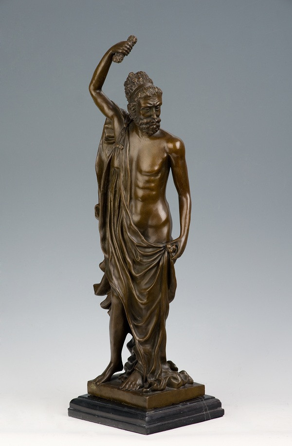 Online Buy Wholesale Greek Gods Statue From China Greek