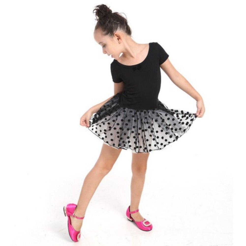 7cbcc2fcf Low Cost Girl Performance Bodysuit Professional Ballet Dress Lantin ...