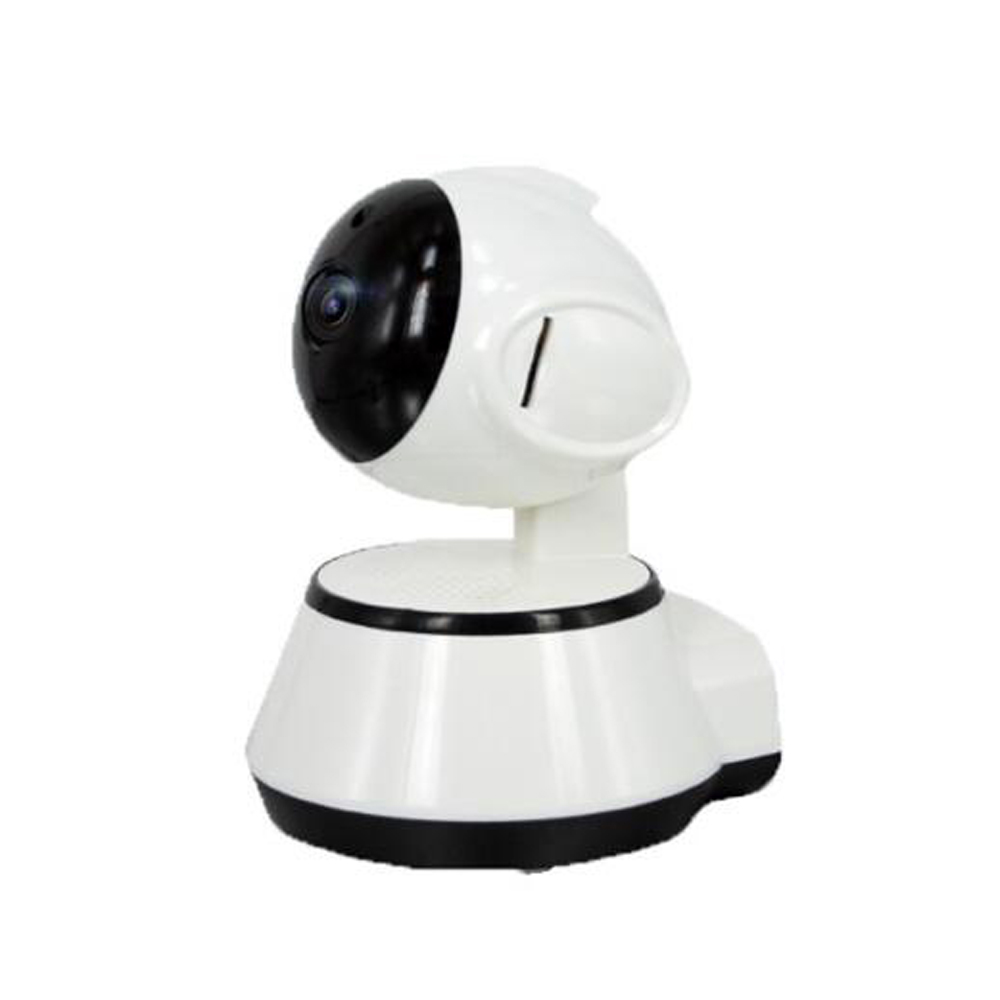 1 PCS HD Wireless Security IP Camera Wifi i R-Cut Night Vision Audio Recording Surveillance Network Indoor Baby Monitor
